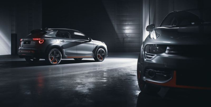Lynk & Co erfolgreich in China