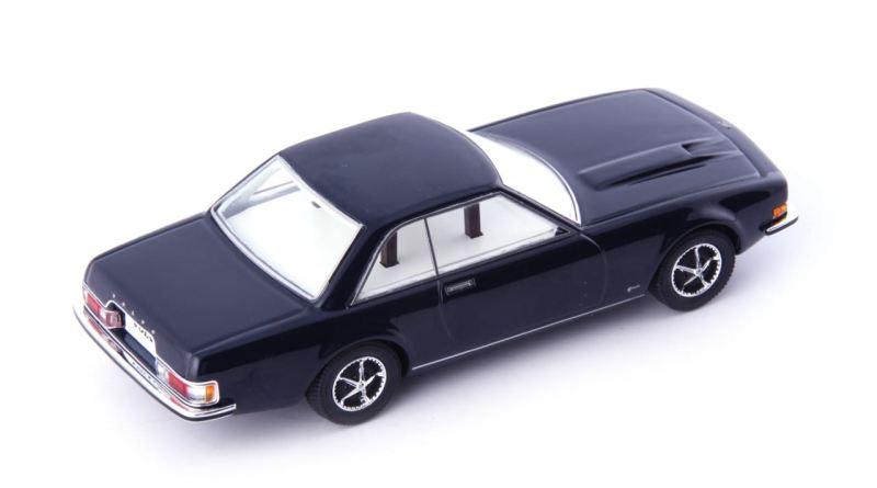 AutoCult bringt den Volvo P172 Prototyp