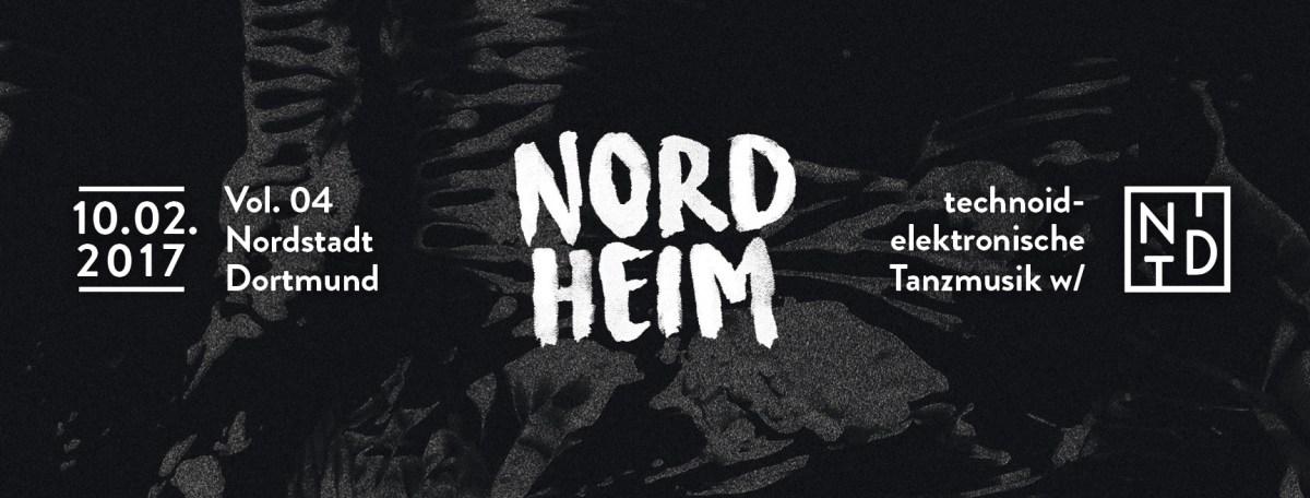 NORDHEIM Vol. 04