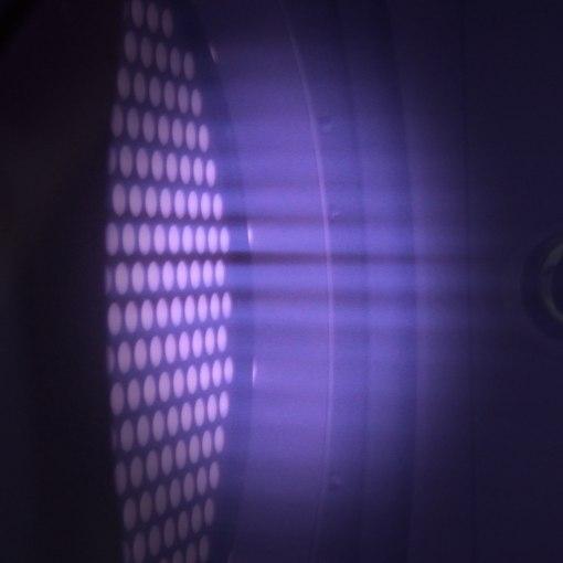 Ion Accelerator