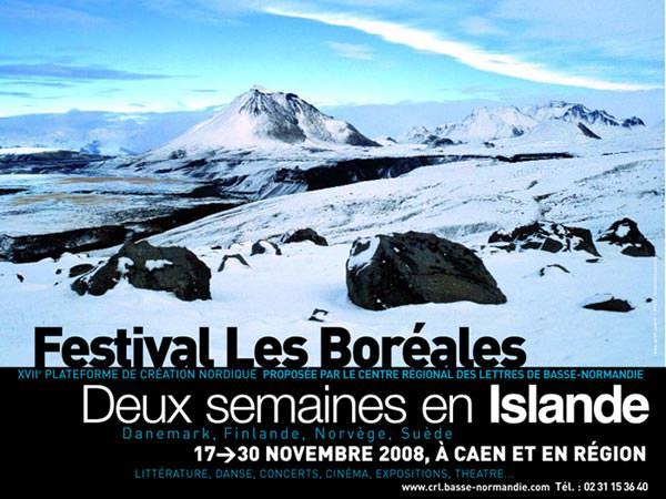 boreales 2008