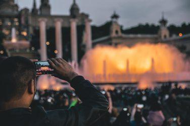 Machen wir die ganzen Bilder wirklich für uns selbst? Oder für Instagram, Facebook und Co.?