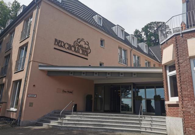 Parkhotel Berghölzchen in Hildesheim - wir haben getestet