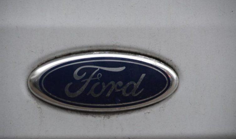 Ford Auto - Foto: Marco Schlösser