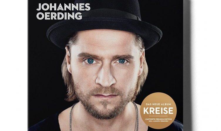 Johannes oerding - Bildquelle: Amazon.de
