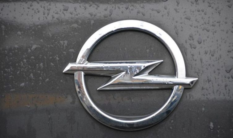Opel - Foto: Marco Schlösser