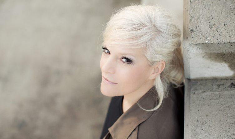 Ina Müller & Band ... singt Draußen Foto: Sandra Ludewig