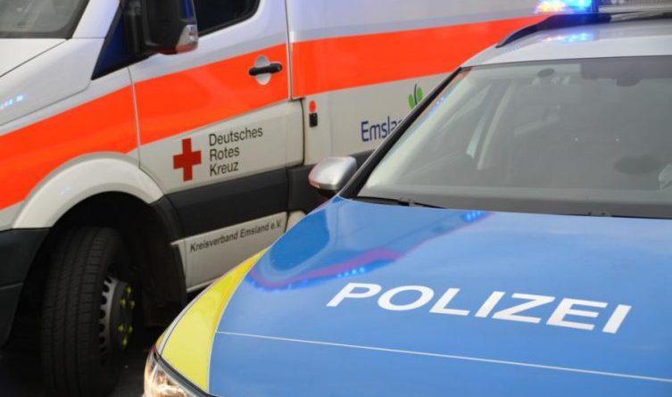 Polizei Rettung Übersicht