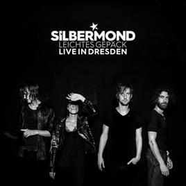 SILBERMOND - Neues Live Doppelalbum ab dem 24. November