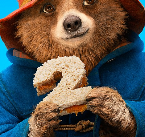 Paddington 2 - ab dem 11. November im Kino