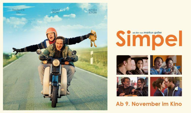 Simple- jetzt im Kino Foto: simpel-film.de