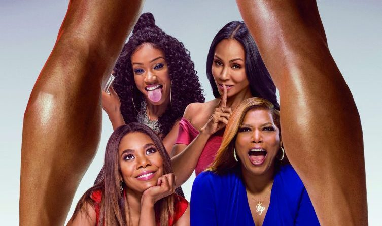 Girls Trip - im Kino