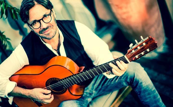 "Weltklasse-Gitarrist Al Di Meola veröffentlicht neues Studioalbum ""Opus"""