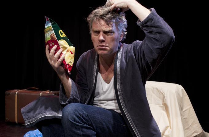 Kult-Comedy kommt nach Papenburg - Die Kult-Comedy Caveman kommt am 5. Dezember in das Theater Forum Alte Werft.