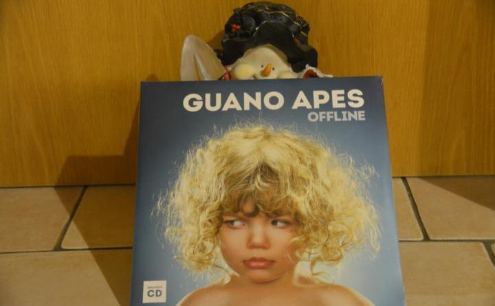 Verlosung: Guano Apes - Vinyl & CD Foto: NordNews.de