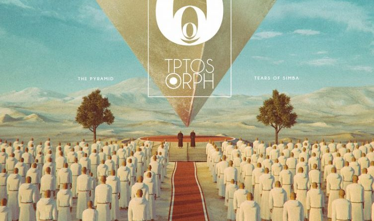"ORPH Album ""The Pyramid Tears Of Simba"" ab 09.02.18 + Videopremiere"