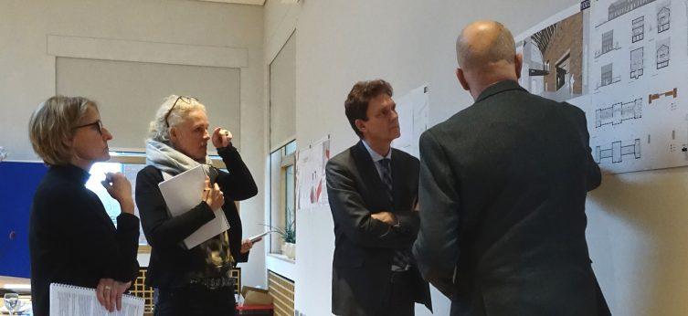 Architekturreihe: Wettbewerb zum Lingener Bahnhof