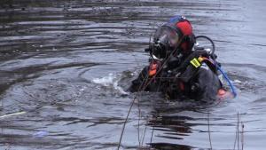 Fahrrad am Telgenkampsee gefunden - Personensuche abgebrochen Foto: NordNews.de