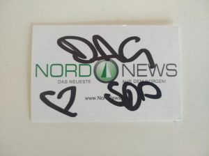 Autogramm- und Fotostunde Foto: NordNews.de