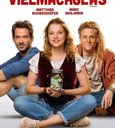 Vielmachglas die Komödie ist ab Donnerstag im Kino