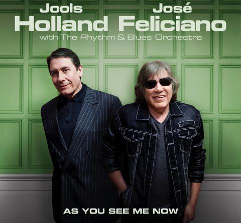 Jools Holland seit über 25 Jahren Kult - neues Album zusammen mit José Feliciano