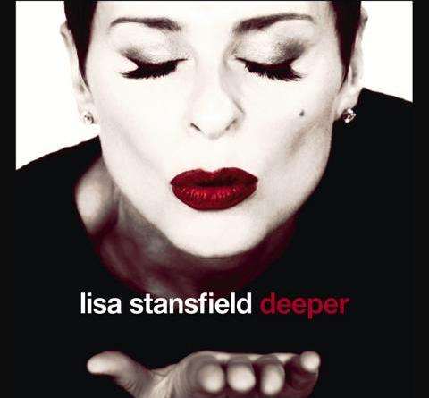 "Lisa Stansfield enthüllt brandneuen Song ""Billionaire"" aus kommendem Album ""Deeper"""