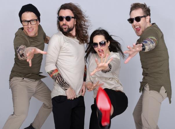 LaLeLu – a cappella comedy - Muss das sein?! – Das Trendprogramm in Freren Foto: Matthias Knoppe