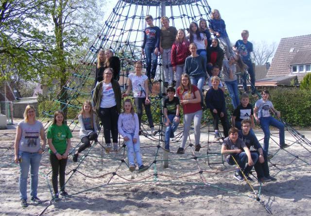 KVG-Schüler stellen Mathe-Talent bei deutschlandweitem Wettbewerb unter Beweis Foto: Stadt Meppen
