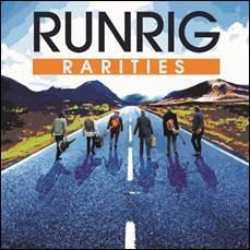 """RUNRIG veröffentlichen """"Rarities"""" am 01.06.18"""