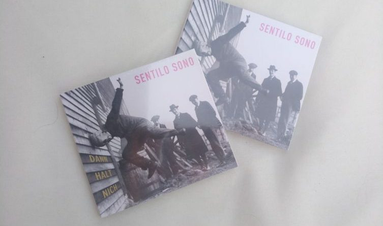 Gewinnspiel: 2 CD's von Sentilo Sono zu verlosen