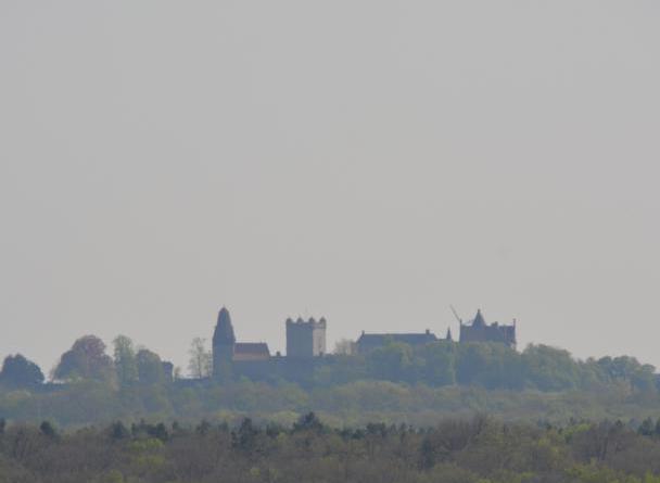 Bad bentheim Grafschaft Bentheim Landkreis Übersicht2