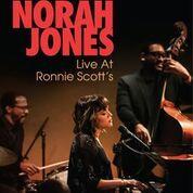"""Norah Jones veröffentlicht ihren neuen Konzertfilm """"Live At Ronnie Scott's"""" am 15. Juni ++ Erhältlich als DVD, Blu-ray und Download"""
