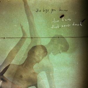 The Boys you know - ab Juni in unseren Ohren