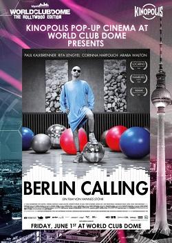 BigCityBeats baut erstes KINOPOLIS POP Up Kino in den WORLD CLUB DOME Hollywood in Frankfurt – Die perfekte Symbiose von Film- und Musik-Spektakel