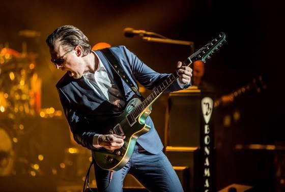 Joe Bonamassa // The Guitar Event Of The Year 2018 Part 2 Foto: Marty Moffatt