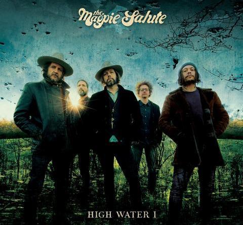 The Magpie Salute veröffentlichen ihr Debüt Studioalbum am 10. August via Provogue/ Mascot Label Group