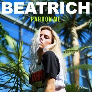 "BEATRICH - der Aufsteiger aus Litauen - ""Pardon Me"": neue Single und Video out now"