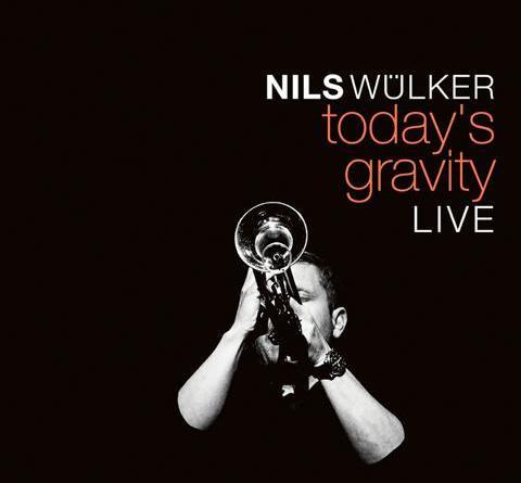 "Nils Wülker mit ""Today's Gravity"" aus neuem Live-Abum ""Decade - Live"""
