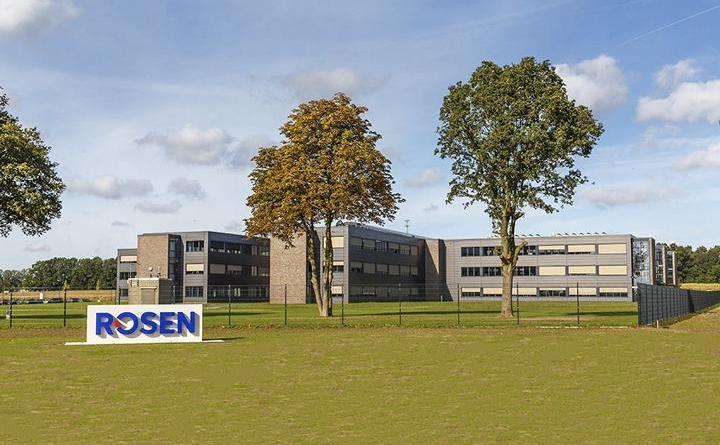 Besichtigung der Rosen Gruppe in Lingen - Emsland GmbH lädt Existenzgründerinnen zu Netzwerktreffen ein Foto: Rosen