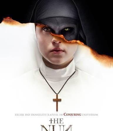 THE NUN - Ab 06. September 2018 im Kino - Jetzt der neue Trailer