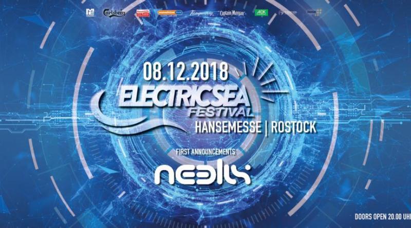 Electric Sea Festival 2018