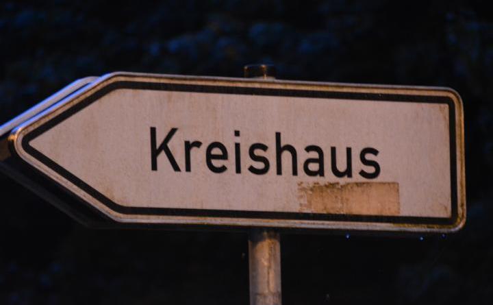 Kreishaus Foto NordNews