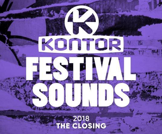 Festival Sounds 2018 – The Closing - Die Festival Saison neigt sich dem Ende.