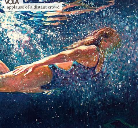 "VOLA – neues Video ""Alien Shivers"", EPK, Livedates und neues Album ""Applause Of A Distant Crowd"" am 12. Oktober!"