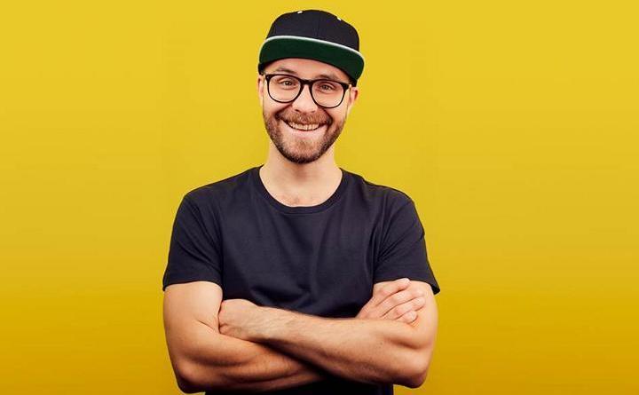 """MARK FORSTER: Neue Single """"Einmal"""" erschien am Freitag - Neues Album """"LIEBE"""" am 16. November"""