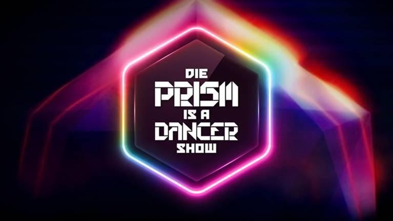 Prism Is A Dancer Show
