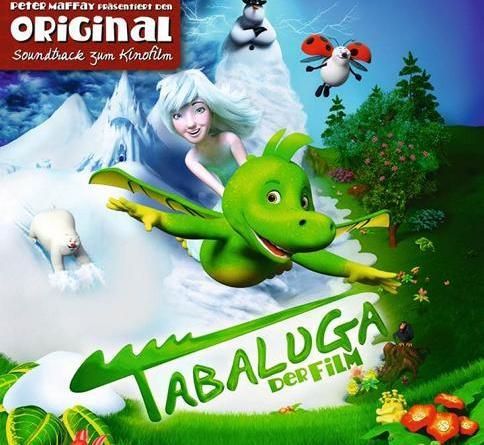 PETER MAFFAY PRÄSENTIERT TABALUGA – DER FILM (ORIGINAL SOUNDTRACK)