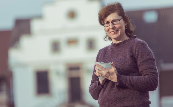 Wirkungsvolle Pressearbeit für junge und kleine Unternehmen - Emsland GmbH bietet Workshop mit Christiane Adam an Foto: www.kai.photo