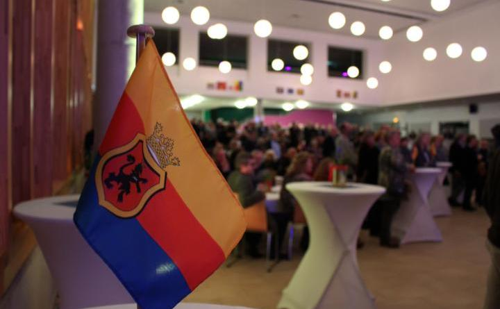 Die zweite Auflage des Papenburger Neujahrsempfangs findet am Donnerstag, 24. Januar, in der Aula der Henrich-von-Kleist-Schule statt. Foto: Stadt Papenburg