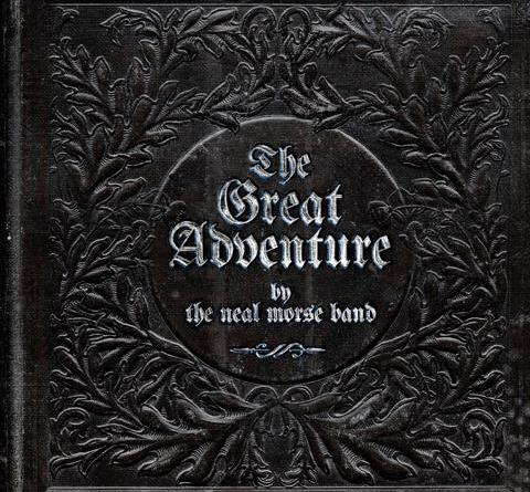 "The Neal Morse Band präsentieren neues Video zum Titelsong des neuen Albums ""The Great Adventure"""